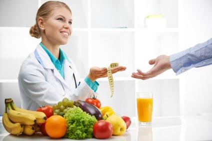 gabinet dietetyka