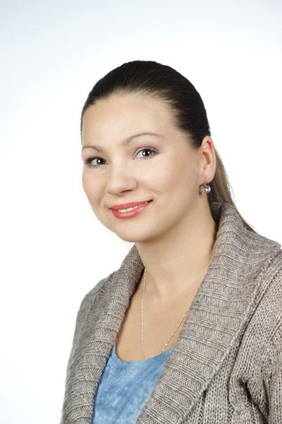 Masażyska Anna Potera