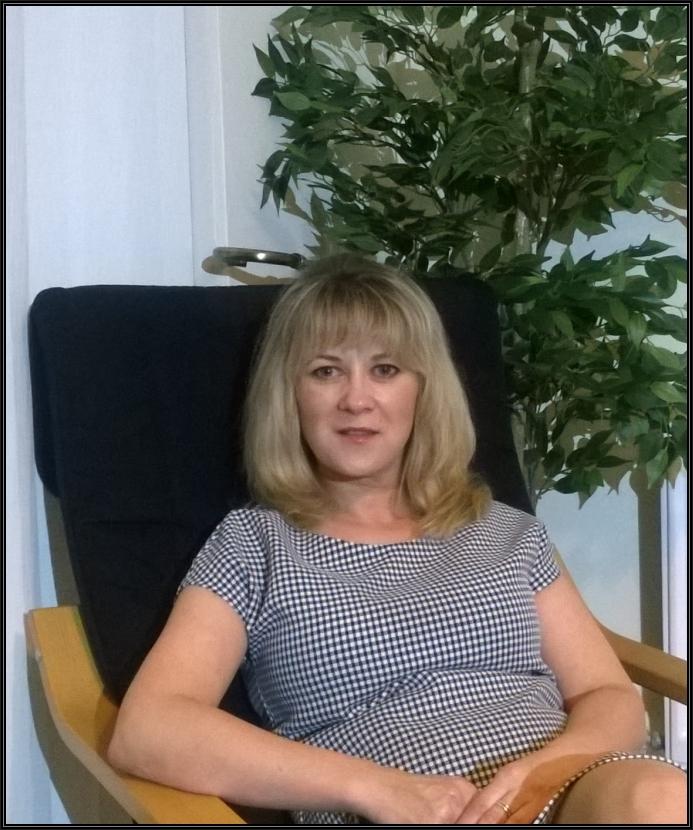Marzena Mrowinska - Pychoterapeuta Birmingham