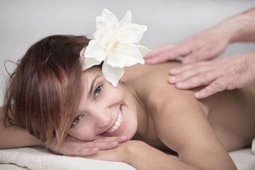 masaż relaksacyjny, masaż orientalny