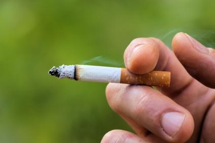 Uzależenienie od nikotyny