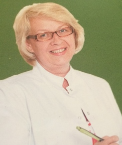 Ewa Szczęsny