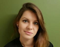 Logopeda, pedagog - Maria Wiraszka