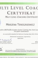 Certyfikat NLP