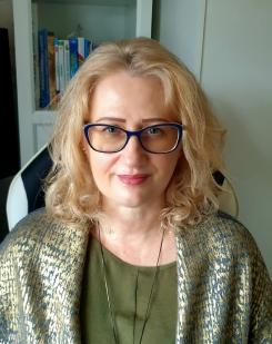 Psychoterapeuta, Hipnoterapeuta, Coach Marzena Tereszkiewicz