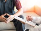 Pierwsza wizyta u fizjoterapeuty