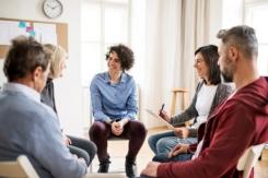 grupy wsparcia psychologicznego