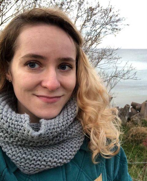 Agata Brzozowska – psycholog dziecięcy, psychoterapeuta